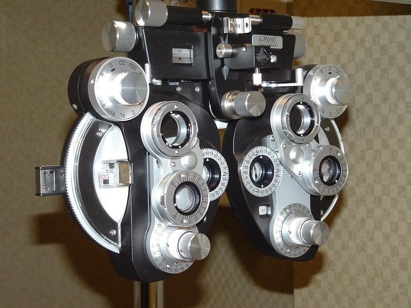 U okulisty w Słupsku miało być wygodniej, ale jest trudniej dla pacjentów.