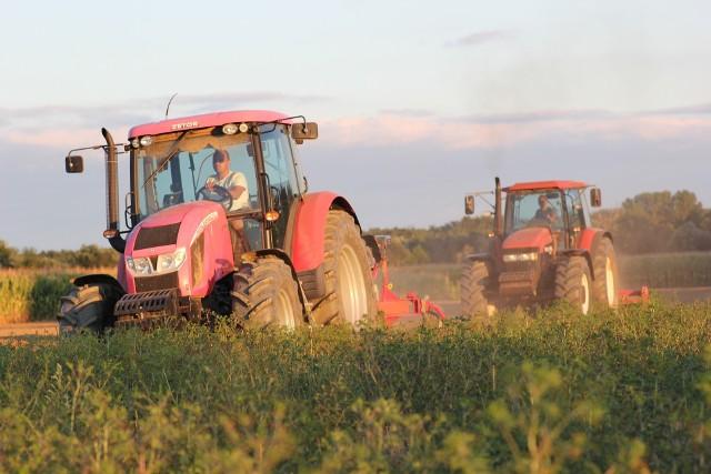 Zaliczki dopłat bezpośrednich mają być wypłacane rolnikom od 18 października 2021 roku