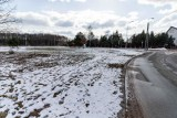 Mieszkańcy Starosielc chcą przejścia dla pieszych na ulicy Klepackiej. Miasto najpierw zamierza wybudować pętlę autobusową (zdjęcia)