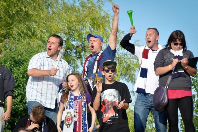 Żużlowi kibice z Opola przez najbliższe tygodnie będą żyć w niepewności czy zobaczą w najbliższym sezonie zawody na stadionie przy ul. Wschodniej.