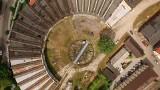 Rzeszów widziany z lotu drona. Subiektywny przegląd najciekawszych fotografii [PODNIEBNY RZESZÓW]
