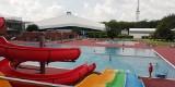 Dzień dziecka na letnich kąpieliskach i basenach we Wrocławiu