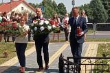 W gminie Głowaczów uczcili rocznicę Bitwy Warszawskiej i Święto Wojska Polskiego
