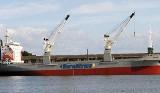 Porwani marynarze wracają do domu. Wylądowali w Hamburgu