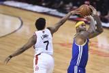 Warriors wciąż w grze o mistrzostwo NBA. Dramat Kevina Duranta [WIDEO]