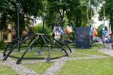 76. rocznica spalenia Wielkiej Synagogi. Białystok wspomina ofiary czarnego piątku [ZDJĘCIA]