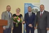 Aleksandra Błaszczak nowym sekretarzem powiatu rypińskiego