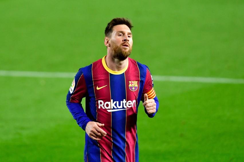 Leo Messi odchodzi z FC Barcelony - ta informacja, która...