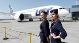 Dreamlinery PLL LOT polecą końcem marca z Rzeszowa - Jasionki do Nowego Jorku?