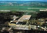 Krakowskie lotnisko na przestrzeni lat [ARCHIWALNE ZDJĘCIA]