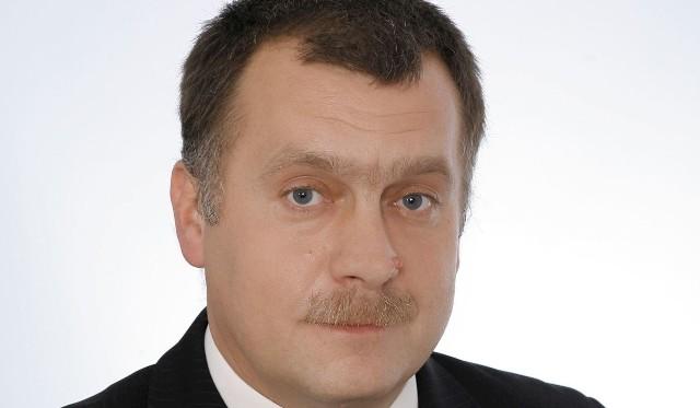 Sławomir Owczarek już nie jest wiceburmistrzem Włoszczowy. Obecnie pełni funkcję dyrektora biura do spraw inwestycji Urzędu Gminy.