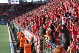 Wielka wyprzedaż dla posiadaczy karnetów na spotkania piłkarzy Widzewa