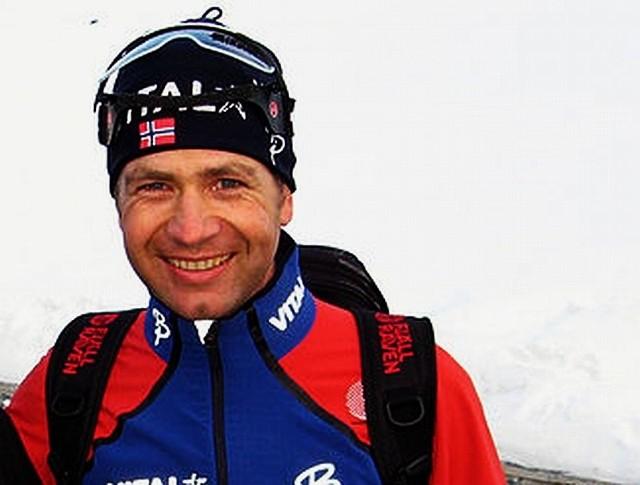 Ole Einar Bjoerndalenem