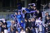 Kibice Lecha Poznań wrócili na Bułgarską. Mecz z Górnikiem oglądało na żywo prawie 5 tys. fanów. Zobacz zdjęcia