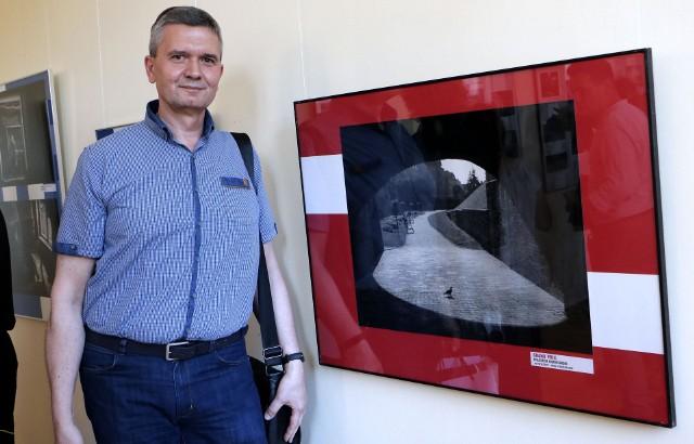Laureatem Grand Prix Grudziądz Foto 2021 został Wojciech Chróściński. Wyniki konkursu Grudziądz Foto 2021 ogłoszono w Centrum Kultury Teatr