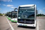 Białystok. Autobusy niskoemisyjne czy elektryczne? Konsultacje w sprawie zmian Planu Zrównoważonego Rozwoju Publicznego Transportu do 2022 r