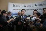 Kukiz'15 traci kolejnego posła. Tym razem szeregi klubu opuszcza Krzysztof Sitarski