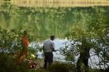 Ciało w wodzie. Mężczyzna utonął w centrum Bydgoszczy. Policja i prokuratura badają sprawę