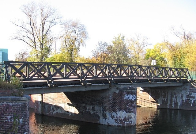 Most św. Klary