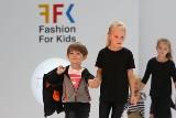 Fashion for Kids w Kielcach. Dzieci na wybiegu, czyli najnowsze modowe trendy dla najmłodszych