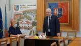 Zwoleńskie starostwo powiatowe powołało radę do spraw osób niepełnosprawnych