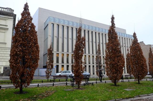 Biblioteka Raczyńskich obchodzi 185.urodziny i z tej okazji zaprasza czytelników na wystawę i imprezy.