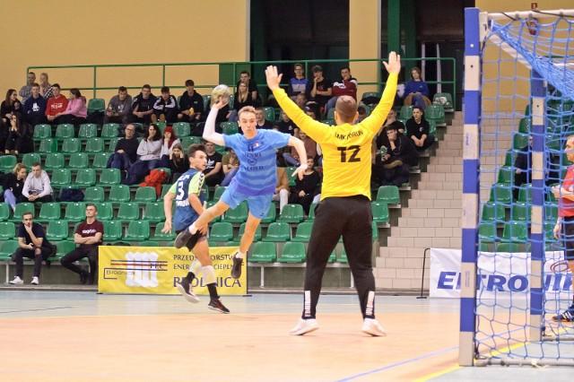 Mecz w Brodnicy