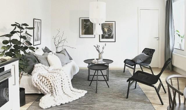 Kolory ścian, mebli i dodatków w domu zdradzają charakter ich mieszkańców!