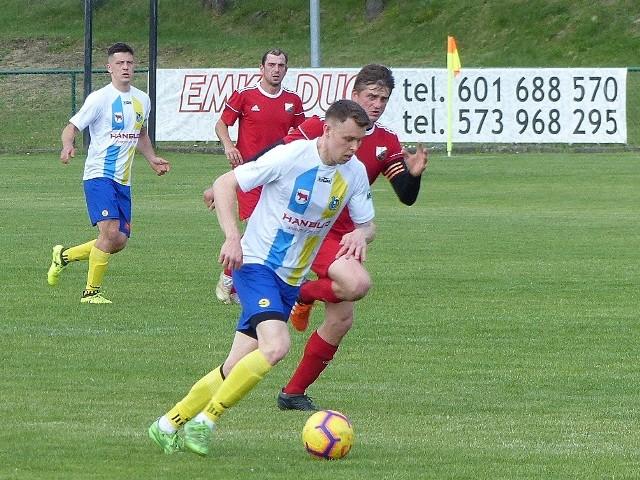 Tur Bielsk Podlaski przegrał z Cresovią Siemiatycze 0:1