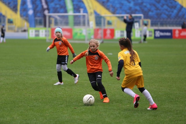 Program Klub skierowany jest do małych i średnich klubów