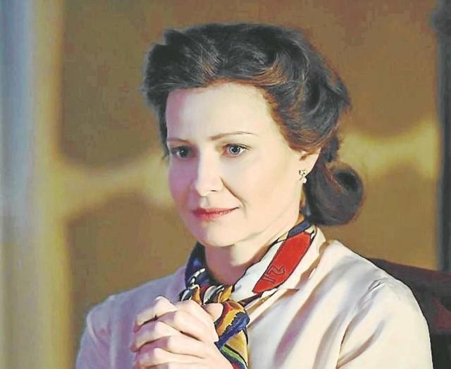 Małgorzata Kożuchowska od lat marzyła o tej roli