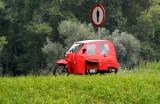 Zobacz najciekawsze pojazdy na lubuskich drogach. Niektóre naprawdę robią wrażenie!
