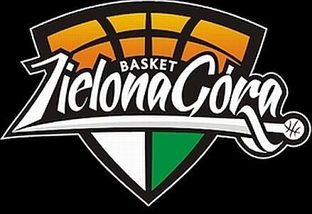 Logo zielonogórskiego zespołu.