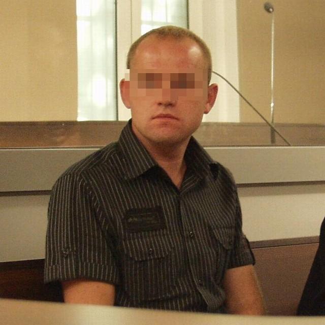 Robert D. dobrowolnie poddał się karze. Prokurator i sąd przychylili się do tego.