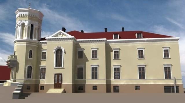 Hotel w Pawlowicach na Euro 2012