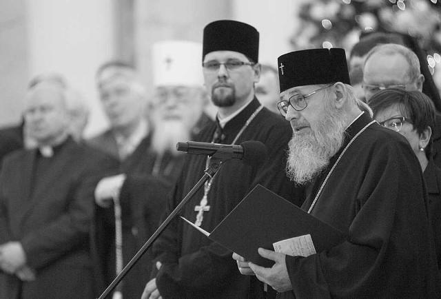 Jeremiasz był biskupem wrocławskim i szczecińskim od 1983 roku. W 1997 roku otrzymał honory arcybiskupa, które sprawował do śmierci.