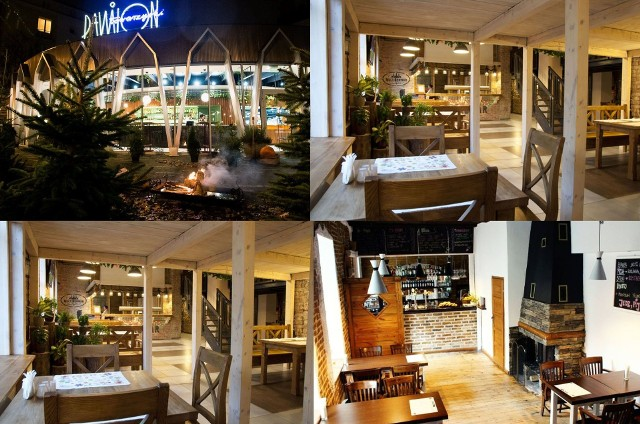 Najlepsze restauracje w Białymstoku. Kliknij w zdjęcie i przejdź do galerii.