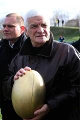 Toczy się bitwa o polskie rugby