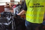 Podrobione towary w rękach łomżyńskiej Krajowej Administracji Skarbowej [zdjęcia]