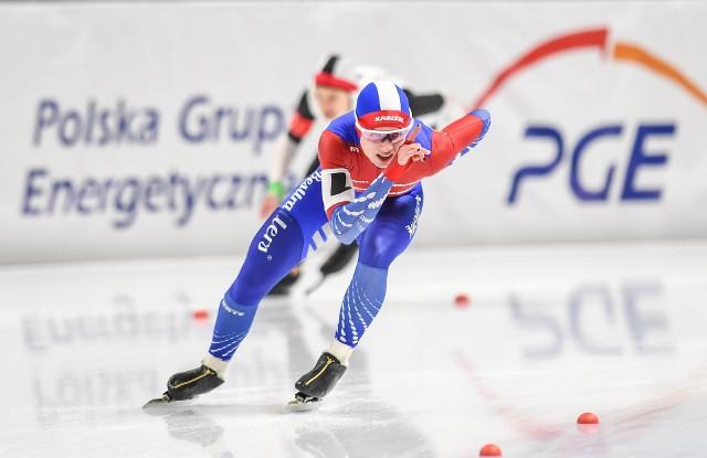 Karolina Bosiek czeka na możliwość rywalizacji ze światową czołówką