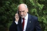 Tarnobrzeg. Antoni Macierewicz zostanie dziś przesłuchany w prokuraturze, w sprawie Bartłomieja M.
