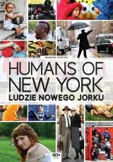 Brandon Stanton – Humans of New York