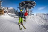 """Ruszyło """"białe szaleństwo"""". Pierwsze zdjęcia narciarzy z Kasprowego Wierchu [ZDJĘCIA]"""