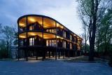Czarna Willa Reden w Chorzowie z nagrodą w Paryżu, DNA Paris Design Awards 2021. Projekt: Maciej Franta. Piękna architektura  ze Śląska