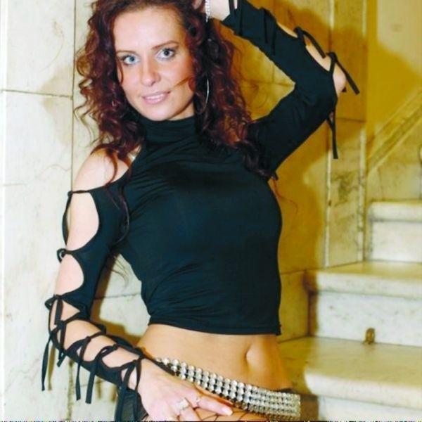 Etna - według krytyków i miłośników tego gatunku muzyki - królowa disco polo