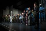 Premiera Hamleta na Międzynarodowy Dzień Teatru