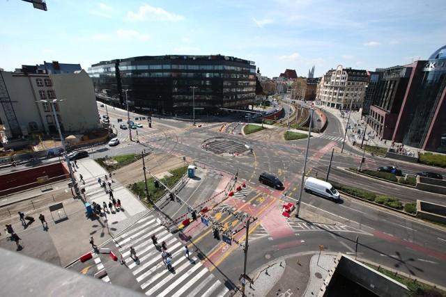 Z powodu remontu zamknięty zostanie tunel północny na placu Dominikańskim we Wrocławiu.
