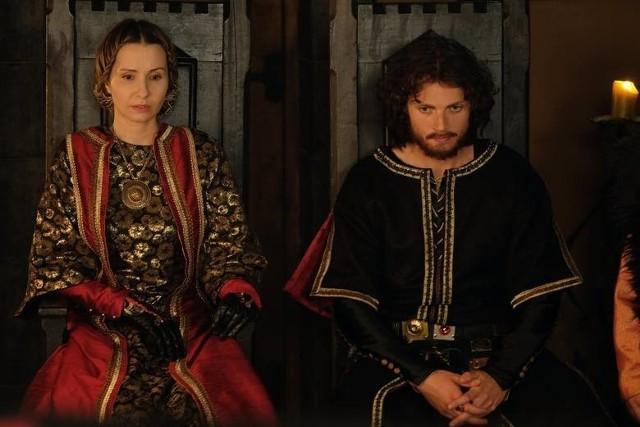 Co wydarzy się w 8. odcinku seriali Korona Królów? Emisja odcinka już w środę 10 stycznia 2018 roku. Kazimierz jest nieugięty, chce podpisać rozejm, ale na starych warunkach.