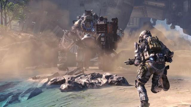 TitnafallTitnafall ukaże się na PC, Xbox One i Xbox 360