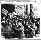 """III powstanie śląskie pełne zwrotów akcji. """"Śliwki w pudingu, a psu kości"""". Tak relacjonował je Dziennik Chicagoski"""